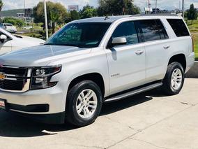 Chevrolet Tahoe Ls Tela At 2017