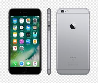 iPhone 6s Plus - Quebrado