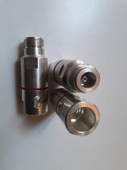 Conector N Hembra A Cable Cellflex De 1/2