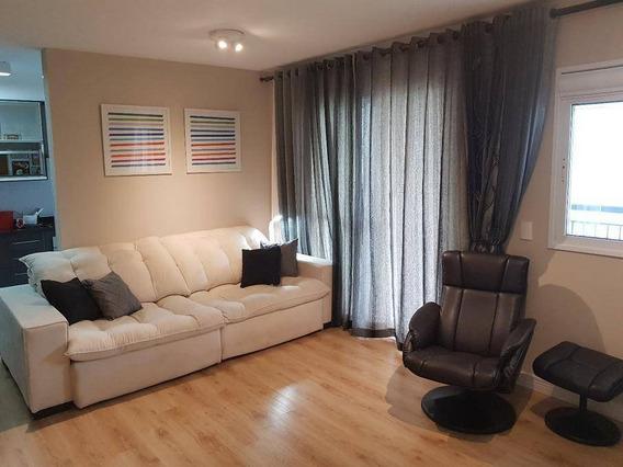 Apartamento Com 1 Dormitório À Venda, 64 M² Por R$ 430.000,00 - Jardim Flor Da Montanha - Guarulhos/sp - Ap1887