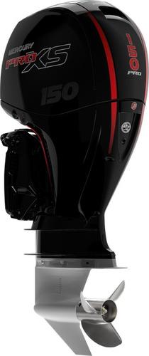 Imagem 1 de 1 de Motor Popa 150 Hp L 3.0l Efi 4stk Pro Xs Mercury