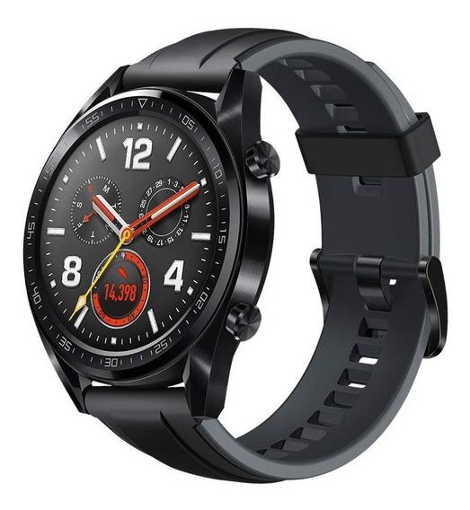 Oferta Reloj Smartwach Huawei Watch Gt Active Nuevo