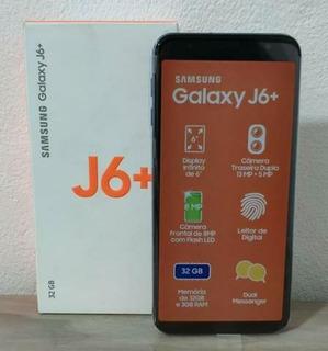 Vendo J6+ Lacrado