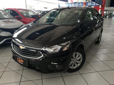 Chevrolet Onix Plus 1.0 Joy 5p 2020 Okm