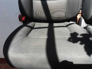 Butacas +asiento Trasero Ssangyong Actyon. Precio Por El Par