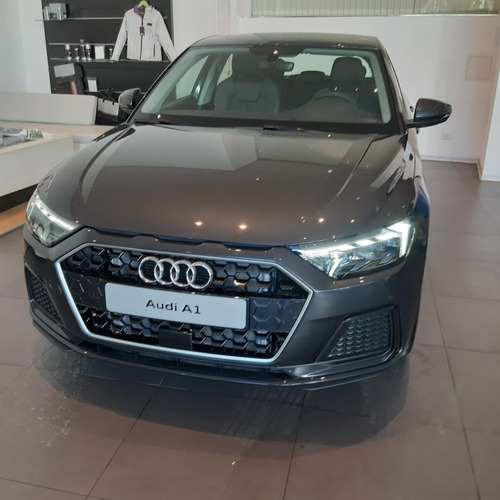 Nuevo Audi A1 Sportback 35 2020 0km 2021 Usado 2019 A3 Pg