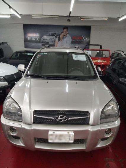 Hyundai Tucson 2.0 Crdi 4wd Mt