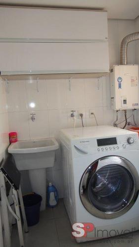 Imagem 1 de 1 de Apartamento Para Venda Por R$750.000,00 - Vila Ipojuca, São Paulo / Sp - Bdi20322