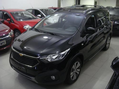 Gm Chevrolet Spin Activ 7 2020 0km Automático