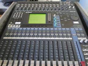 Mesa De Som Yamaha 01v96 32 Canáis No Case.