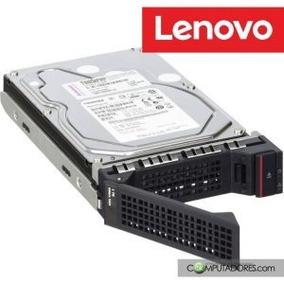 Hd 600gb Sas 2,5 10k 12gbps Enterprise 00na241 Lenovo