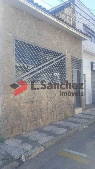 Casa Residencial/ Comercial No Centro - Ml11790435