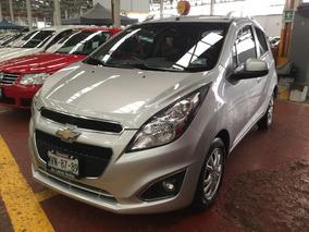 Chevrolet Spark Ltz Std 5 Vel Ac 2015