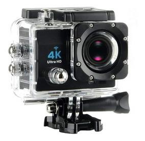 Câmera Filmadora Go Pro Sports Hd Wifi Portátil Usb Full Hd