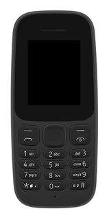 Telefono Celular 105 Tercera Edad Teclado / Pix