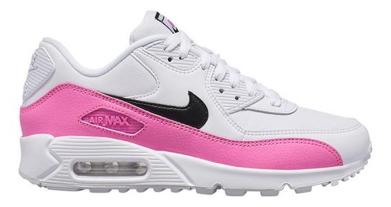 Zapatillas Nike Mujer Air Max 90 Se 2023895-ns