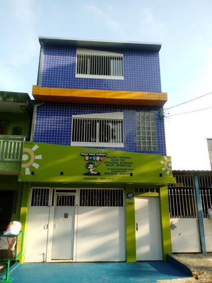 Venda De Prédio Comercial, Funciona Escola Ref. 0905 M H