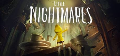 Little Nightmares Pc - Steam Original (envio Imediato)