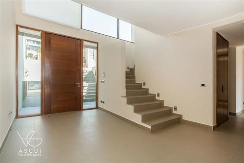 Imagen 1 de 21 de Casa Nueva En Venta 4 Dorm. En Lo Barnechea, Los Trapenses