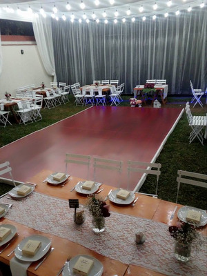 Alquiler De Casa Para Eventos San Isidro