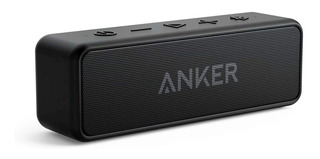 Anker Soundcore 2 Portable Bluetooth Speaker With Superior.
