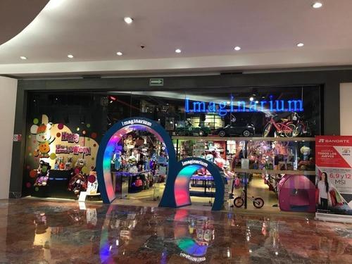 Local Plaza Comercial En Renta, Cuajimalpa De Morelos, Ciudad De México