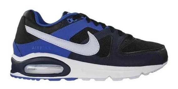 Zapatilla Nike Air Max Command Ga Originales