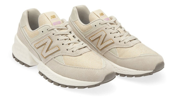 Tênis New Balance Ws574afl - Original