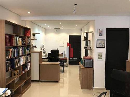 Sala À Venda, 47 M² Por R$ 133.300,00 - República - São Paulo/sp - Sa0003