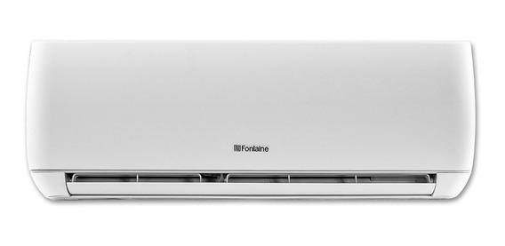 Ar Condicionado Split Inverter 24.000 220v Fontaine Kit Wi-fi