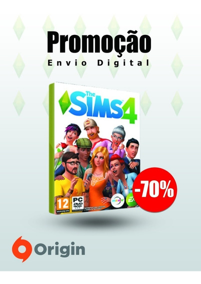 The Sims 4 Original - Origin