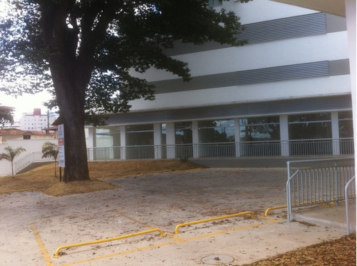 Imagem 1 de 4 de Loja - Aeroporto - Ref: 3560 - V-3560