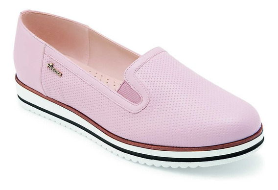 Zapatos Comodos De Dama / Slip On
