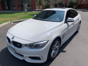 Se Vende Bmw Serie 4 Gran Coupe Pack M Sport