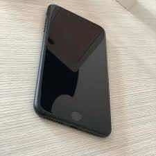 iPhone 7 Black Matte 32 Gb Con Funda Cargadora Original Appl