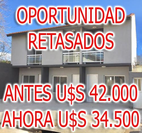 Duplex En Santa Teresita