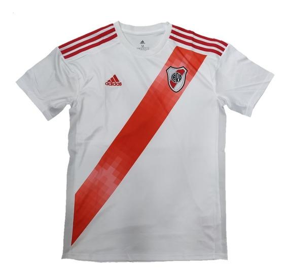 Camisa River Plate 2019/2020 S/n Torcedor Envio Imediato 24h