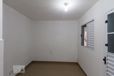 Apartamento Para Aluguel - Vila Formosa, 1 Quarto, 14 - 893055511