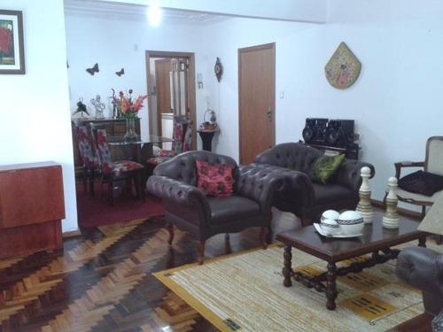 Apartamento À Venda, 94 M² Por R$ 410.000,00 - Santana - Porto Alegre/rs - Ap0292