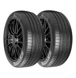 Paquete 2 Llantas 235/55 R17 Pirelli P Zero As + 99w Msi
