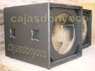 Caja Vacia Para Selenium 18ws1000