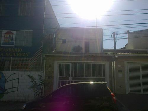 Sobrado À Venda, 198 M² Por R$ 610.000,00 - Jardim Adriana - Indaiatuba/sp - So0008