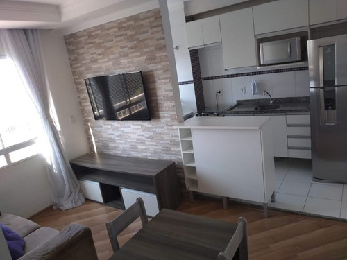 Imagem 1 de 13 de Apartamento Em Canhema  -  Diadema - 2222