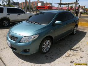 Toyota Corolla Xei Sinc