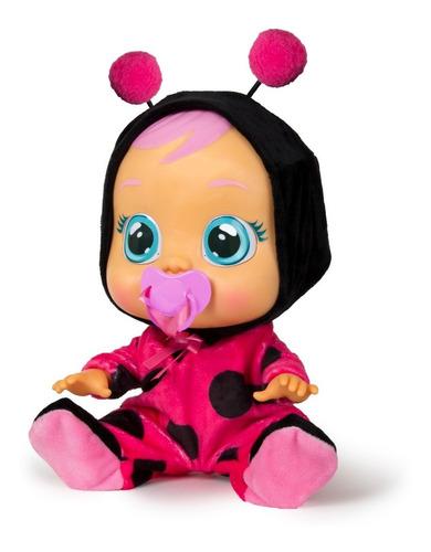 Muñeca Cry Babies Lady