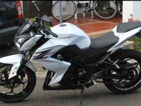 Kawasaki, Z-250, Modelo 2014, Muy Buen Estado, Unico Dueño,