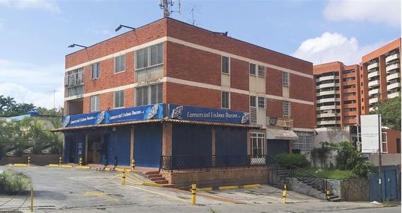 Oficina En Venta Los Dos Caminos Mls #20-22438