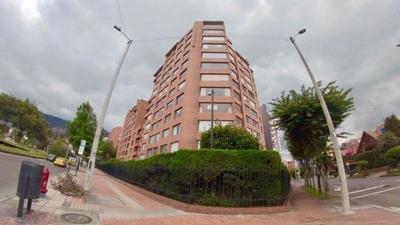 Apartamento En Venta Santa Barbara Bogota 19-47a
