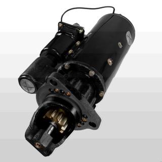 Motor De Arranque P/ International 5000 Super 250 / V-555