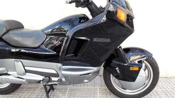 Honda Pacific Coast 10.000 Millas Original Unica En Brm !!!